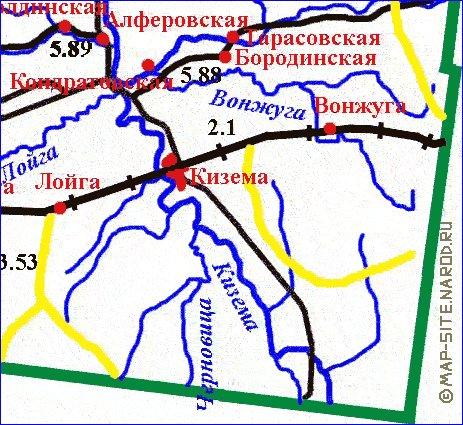 Шлюхи Устьянского Района